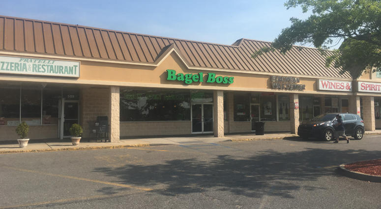 Bagel Boss in Bay Shore
