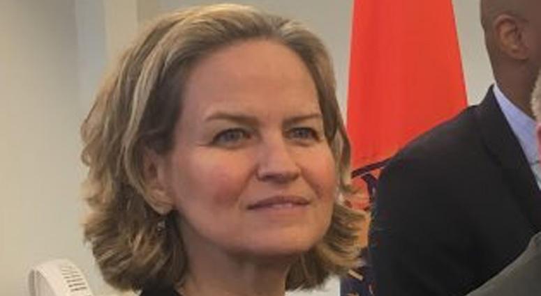Laura Curran