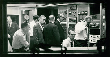 WCBS 880 - The Birth of a Station