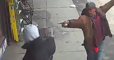Crown Heights, Brooklyn Suspect Shot By Police