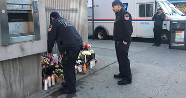 Brooklyn Crash Memorial