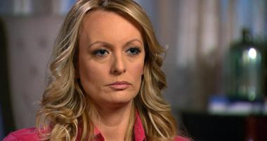 """Stormy Daniels on """"60 Minutes"""""""