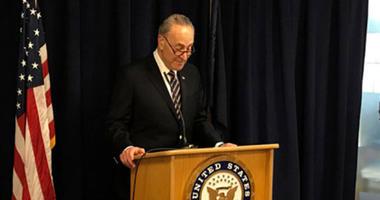 Senate Minority Leader Charles Schumer