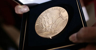 Tuskegee Airmen Congressional Gold Medal