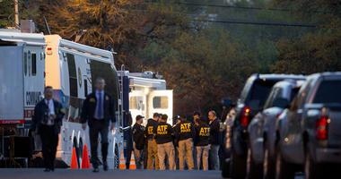 Austin, Texas Bombings