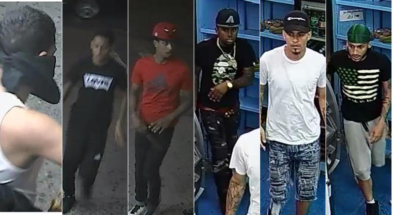 Suspects In Murder Of 15-Year-Old Bronx Boy