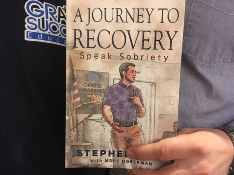 'A Journey To Recovery'