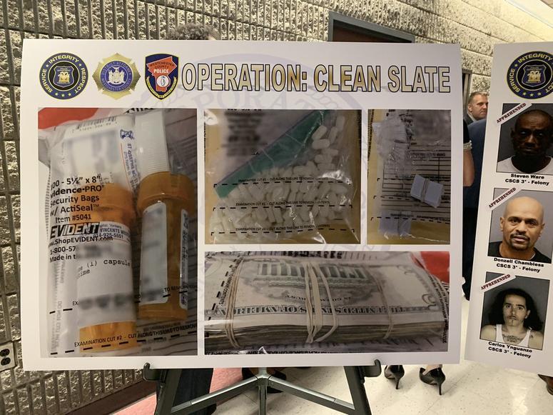 Operation Clean Slate