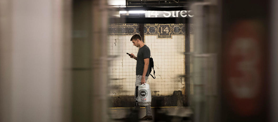 Mta Rolling Out Changes To Give Riders More Info About