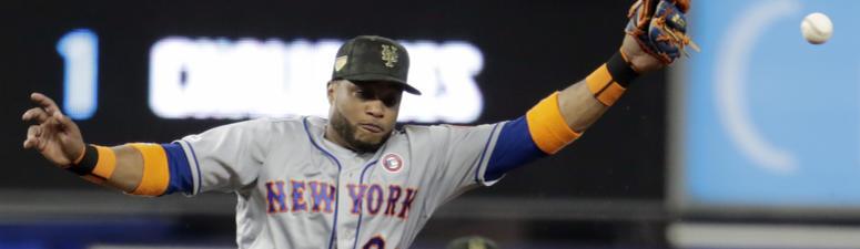 Mets Second Baseman Robinson Canó Strains Left Quadriceps