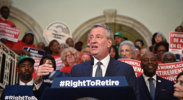 Right to Retire