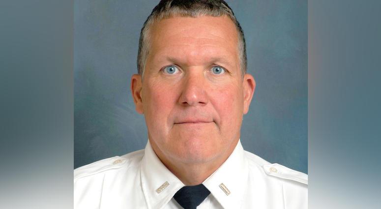 Lieutenant Brian J. Sullivan