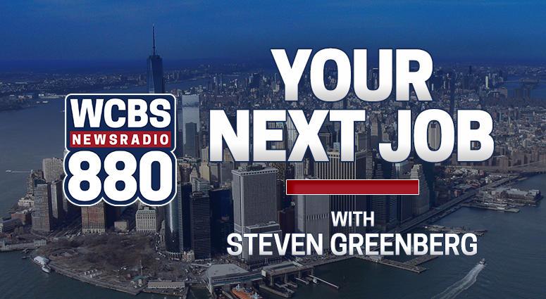 Your Next Job | WCBS Newsradio 880