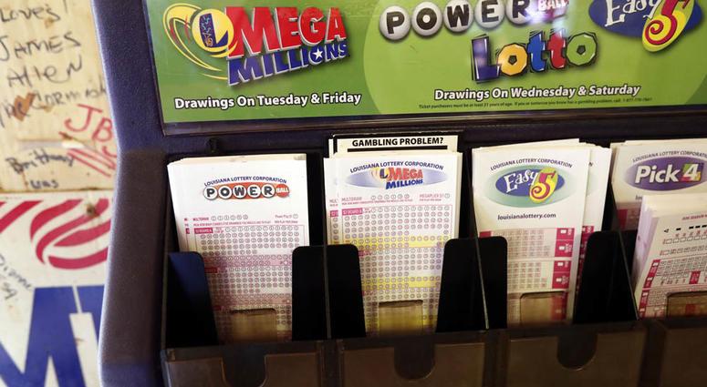 lotto tickets Powerball