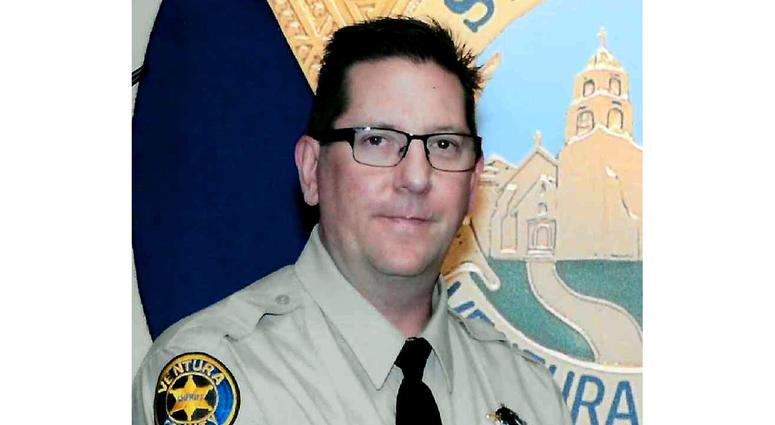Sheriff's Sgt. Ron Helus