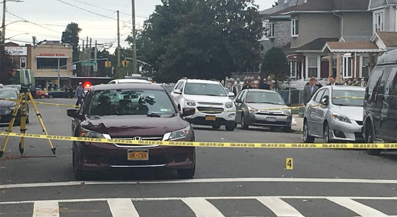 Correction Officer Killed