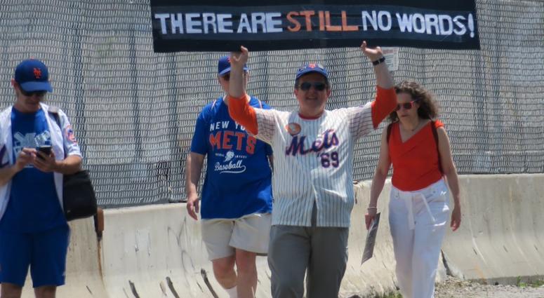 1969 Mets Celebration Weekend