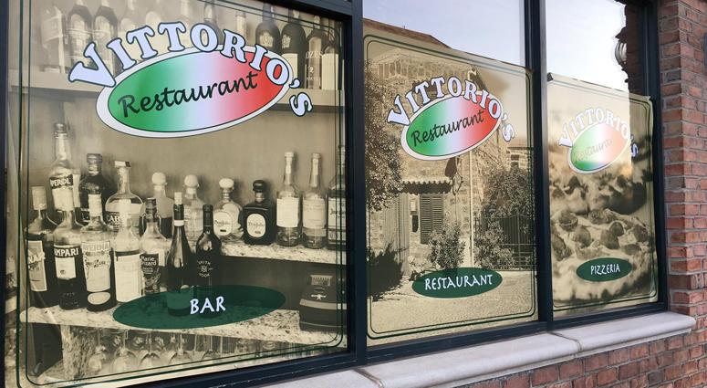 Vittorio's Pizzeria