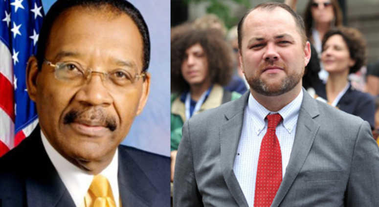 26c967d87acf9 Corey Johnson Wants Apology After Ruben Diaz Sr. Says City Council ...