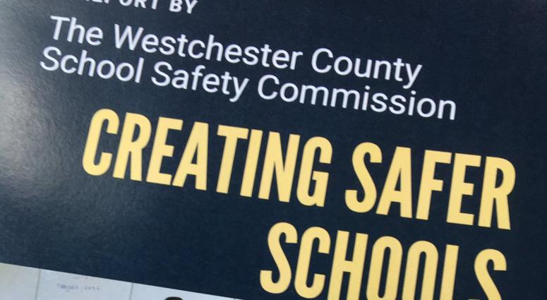 Westchester County School Safety Pamphlet
