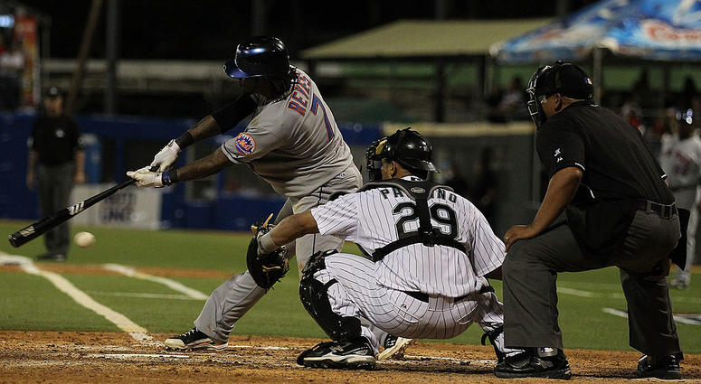 Mets To Play 3-Game Series Against Marlins In Puerto Rico