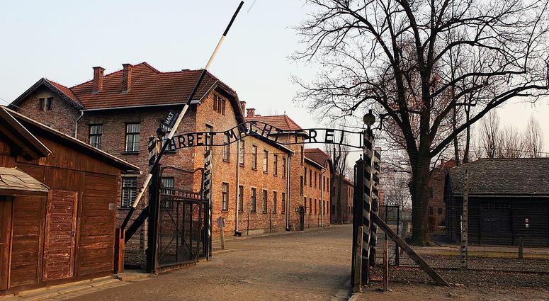 Auschwitz complex