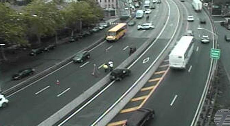 Fatal Gowanus Expressway Accident