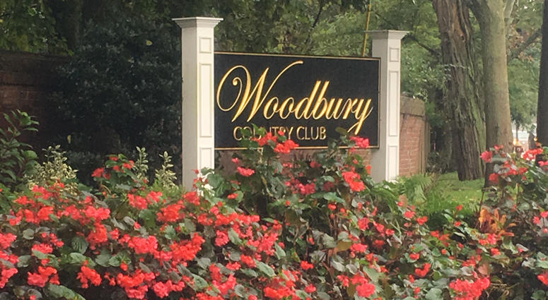 Woodbury Country Club