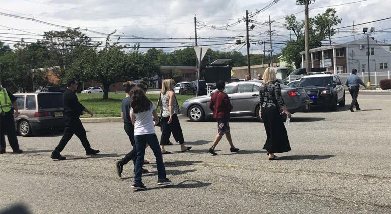 Wake For N.J. Bus Accident Victim Miranda Vargas