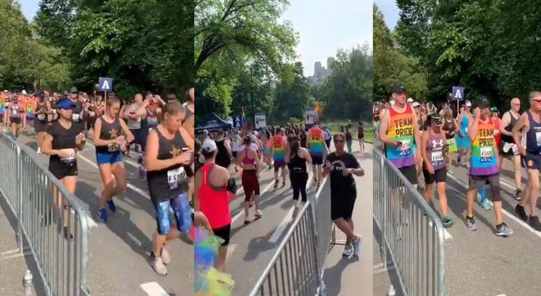 Pride Run 2019
