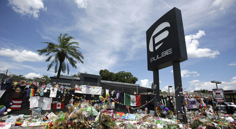 Pulse Nightclub Site