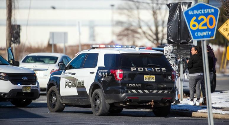 Police Respond To Reported Active Shooter At UPS Facility In