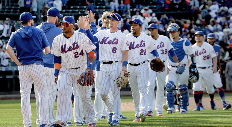 Mets Nationals