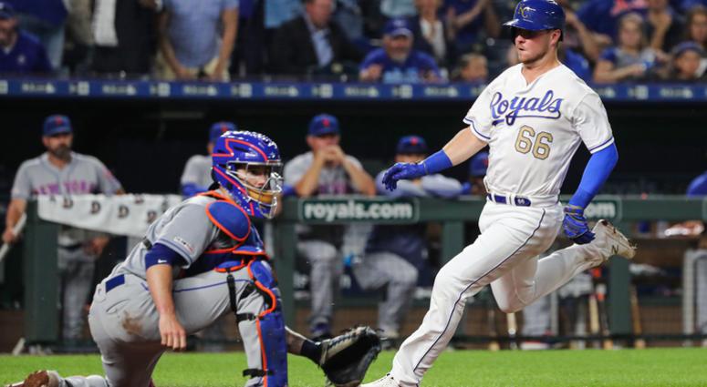 Royals Mets