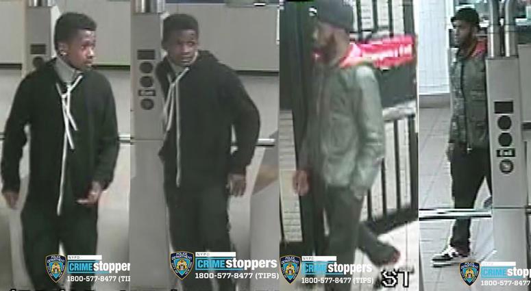Upper East Side robbery