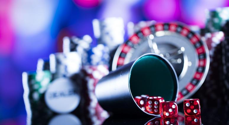Casino Dreamstime Photo