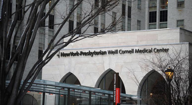 New York-Presbyterian Weill Cornell Medical Center
