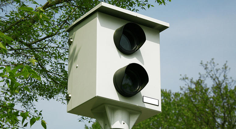 Opportunity Slipping Away In Albany For Speed Cameras