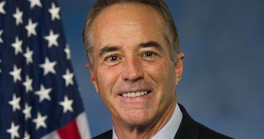 Congressman Chris Collins