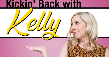 Kickin' Back with Kelly
