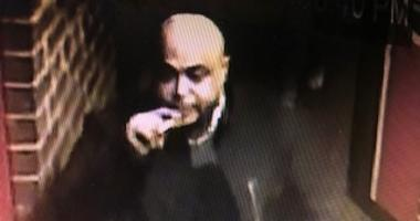 Bronx rape suspect