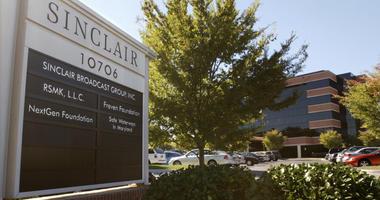 Tribune Media - Sinclair Deal