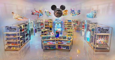 Target teams up with Disney