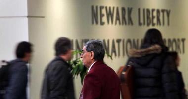 Newark Liberty Airport