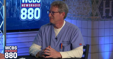 Dr. David Berman