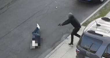 Bronx Mob Hit
