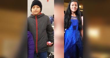 Bushwick Missing Children
