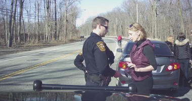 PA Comm. Caren Turner Caught On Video Going On Tirade Against Officers