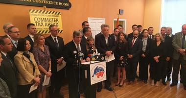 Long Island Republicans decry congestion pricing