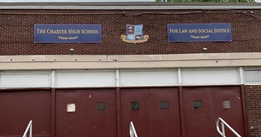 Charter High School for Law and Social Justice